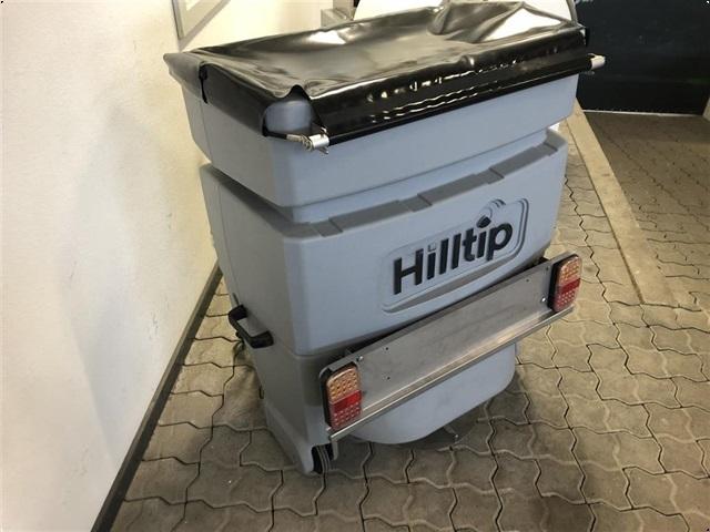 HillTip Icestriker 200