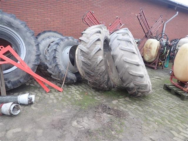 Michelin 20,8X38