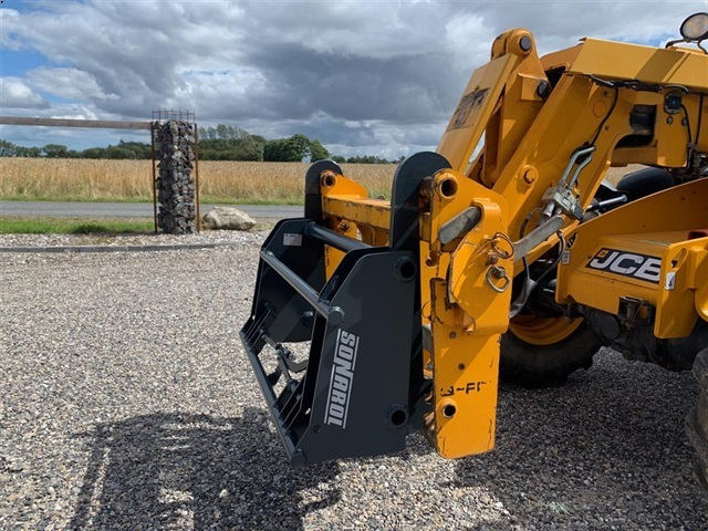 JCB ADAPTER Q-FIT TIL EURO
