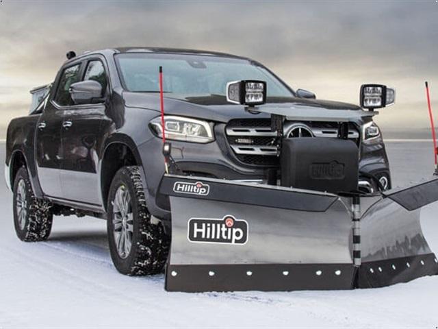 HillTip 2250-VP Sneplov