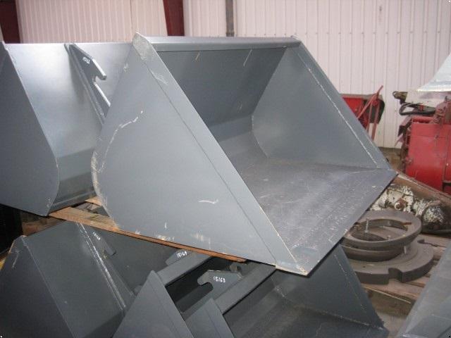 VM Loader skovl 1,3m