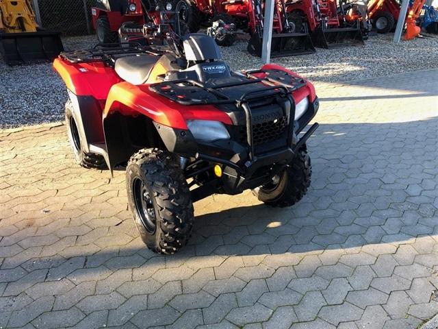 Honda TRX420FE1L