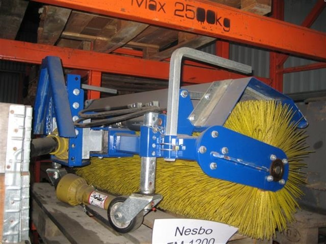Nesbo FM 1350-5 (demo)