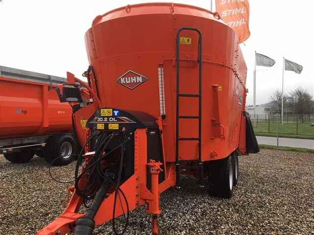 Kuhn Profile 30.2 DL