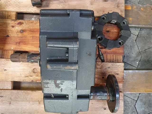 Zuidberg Front pto