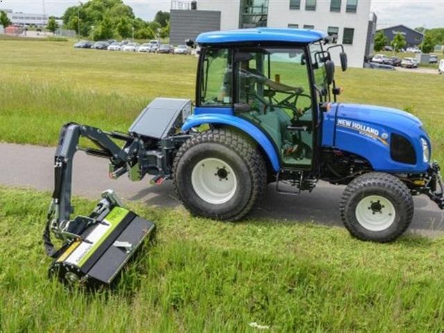 GreenTec FR 112 Slagleklipperhoved