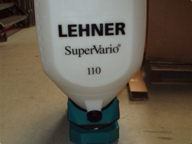 - - - Lehner Super vario