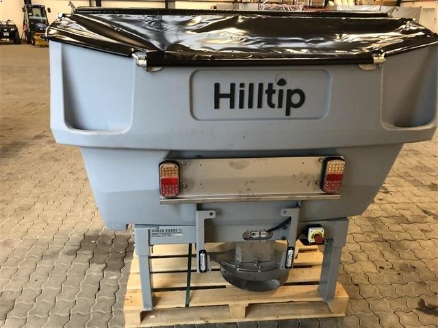 HillTip Icestriker 600TR