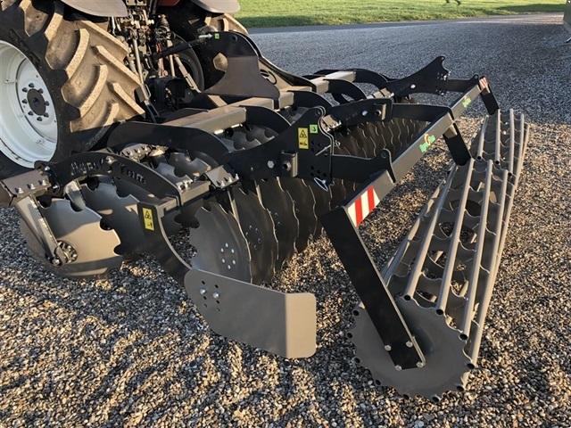 AGRO - TOM XL 4 meter