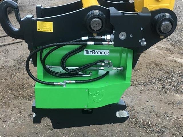 HKS TiltRotator TR-K270