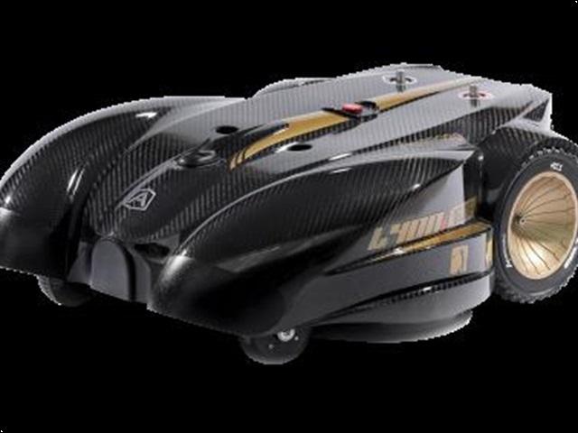 Ambrogio L400i Deluxe (v.2020)