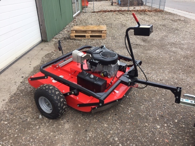 Quad-X Wildcut ATV Mower
